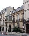 Ambassade du Venezuela en France, 11 rue Copernic, Paris 16e.jpg