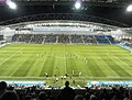American Express Community Stadium on 09-08-2011 (BHAFC v Gillingham, League Cup First Round) (9).JPG