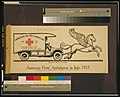 American poets' ambulances in Italy, 1917 LCCN00651699.jpg