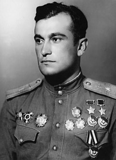 Amet-khan Sultan Crimean Tatar WWII flying ace, test pilot, and twice Hero of the Soviet Union