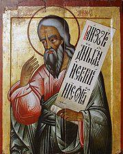 Amos-prophet