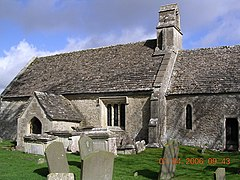 Ampney St. Mary Church - geograph.org.uk - 146185.jpg