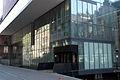 Amsterdam, Stadsschouwburg, Lijnbaansgracht, entree Studio 1.JPG