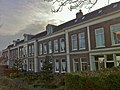 Amsterdam - Nieuwendam woningblok.JPG