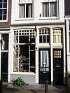 amsterdam bloemgracht 58 door