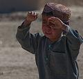 An Afghan child in Marbolaq, Zabul province, Afghanistan, Jan. 11, 2012 120111-A-FZ921-494.jpg