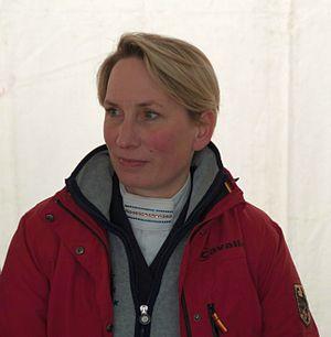 Anabel Balkenhol
