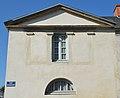 Ancien Hôpital (détail de façade extérieure) - La Roche-sur-Yon.jpg