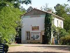 Restaurant Le Carreau Lyon