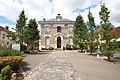 Ancienne mairie de Pecqueuse le 6 août 2016 - 2.jpg