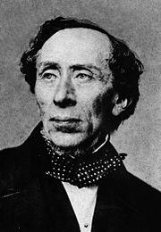 Andersen, 1862.