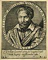 André Dulaurent. Line engraving by P. de Zetter, 1650. Wellcome V0001694.jpg
