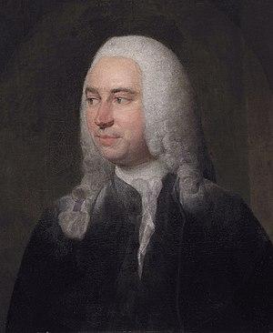 André Levret - Andre Levret (1703-1780) (Jean-Siméon Chardin)