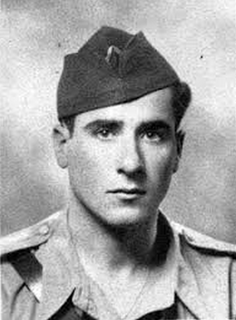 André Salvat French military personnel