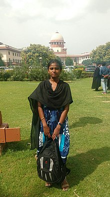 Anitha before Supreme Court.jpg