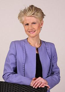 Anna Maria Corazza Bildt Swedish politician