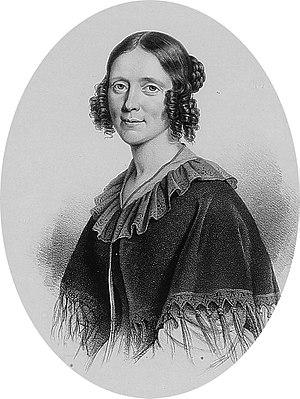 Anna Nielsen (1803–1856) - Anna Nielsen