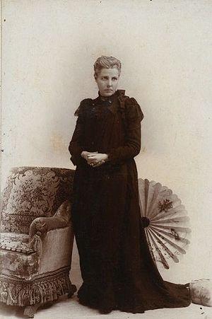Annie Besant - Annie Besant
