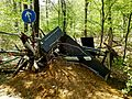 Another Hambach Forest Barricade (18123411062).jpg