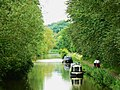 Another view of the Kennet and Avon canal, Hungerford - geograph.org.uk - 1353166.jpg