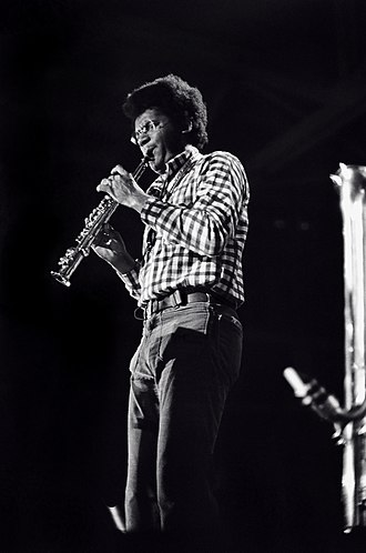 Anthony Braxton - In 1976