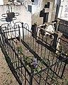 Antiguas tumbas en el Cementerio Municipal de Punta Arenas 04.jpg
