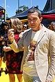 Antonio Banderas, Puss in Boots, 2011, Australia-4.jpg