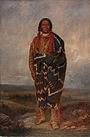Antonion Zeno Shindler - Apache Indian - 1985.66.165,701 - Smithsonian American Art Museum.jpg