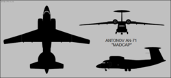 Antonov An-71 Madcap three-view silhouette.png