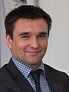 Antrittsbesuch ukrainischer Botschafter Pavlo Klimkin im Rathaus von Köln-7273 (cropped).jpg