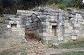 Apollonia, Albania, Temenos Wall 2015-09-20.jpg