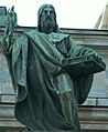 Apostle Jacob on St.Isaac cathedral (SPb).jpg