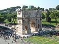 Arch of Constantine Rome - panoramio (1).jpg