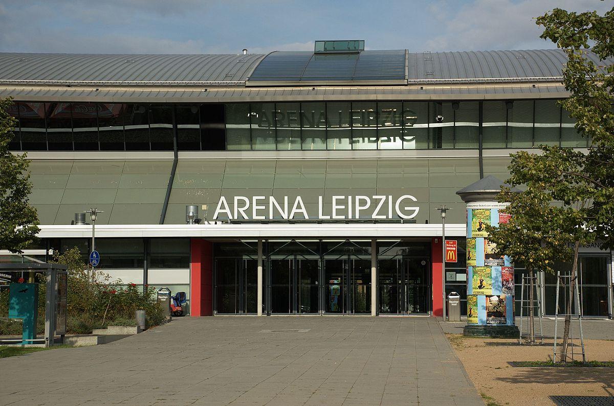 Arena Leipzig Wikipedia