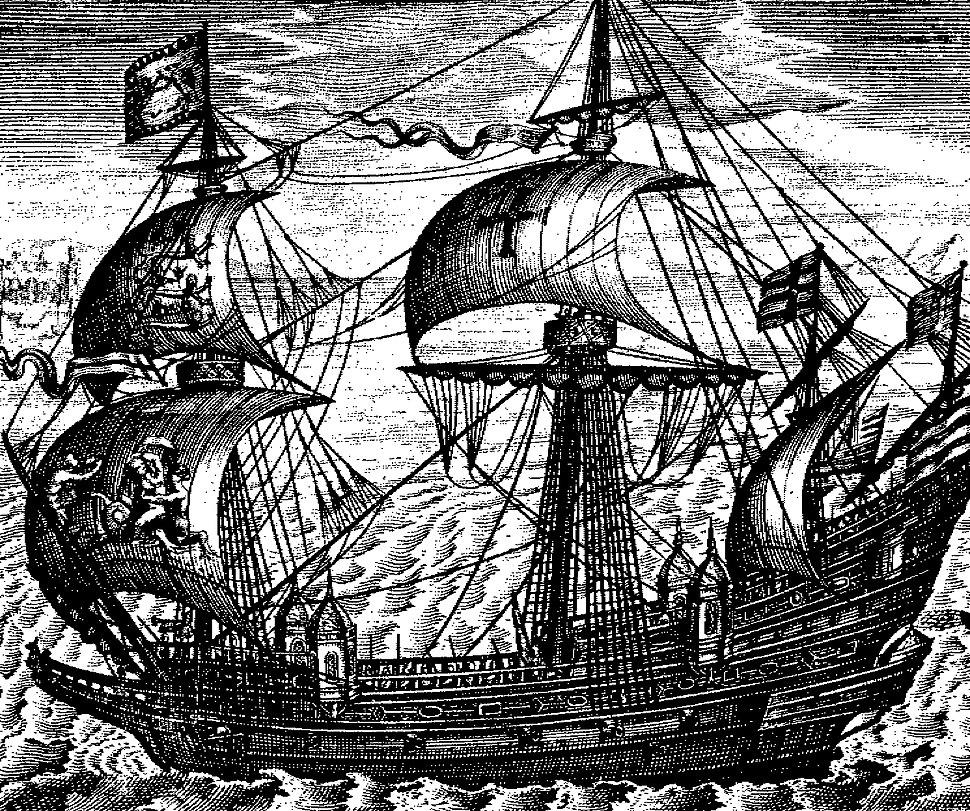 Ark-Royal-1587