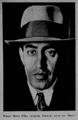 """Arnaldo Tabayá, escritor brasileiro, autor de """"Badú"""" (1901-1937).PNG"""