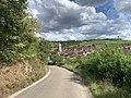 Arrivée à Irancy (Yonne) par la route de Saint-Bris, juin 2020 (2).jpg