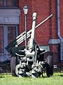 Artillery in the courtyard of the Artillery museum, Saint-Petersburg pic1.JPG