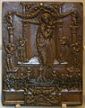 Artista padovano, madonna col bambino e angeli, 1480-1500 ca..JPG