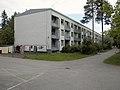 As Oy Säästökannas Koukkusaarentie 1 - 7 Keski-Vuosaaressa on valmistunut 1965 - G27863 - hkm.HKMS000005-km0000oeyf.jpg