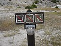 Ashtray in Mammoth Hot Springs - No fun (2854086108).jpg