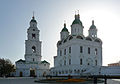Astrakhan Kremlin Church & Belltower (4140549759).jpg