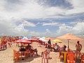 Atalaia Beach, Aracaju, Brazil.jpg