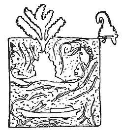 Atlantis - The Antediluvian World 1882 p104 1.jpg