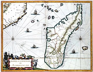 History of Madagascar aspect of history