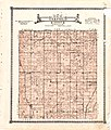 Atlas of Audubon County, Iowa - containing maps of townships of the county, maps of state, United States and world, farmers directory, analysis of the system of U.S. land surveys. LOC 2007626985-24.jpg