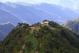 Atok, Benguet Municipality in Cordillera Administrative Region, Philippines