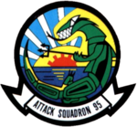 Attack Squadron 95 (US Navy) insignia c1981.png