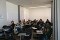 Attendees to the Wikidata Days 2019 01.jpg