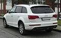 Audi Q7 (Facelift) rear 20110115.jpg
